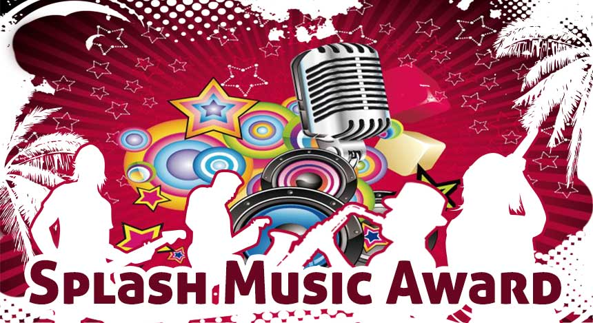 Splash Music Awards