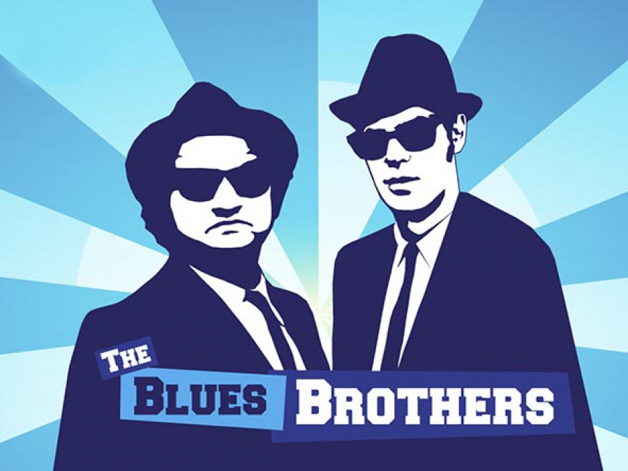 The Blues Brother